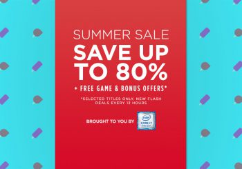 Your guide to Green Man Gaming's Summer Sale