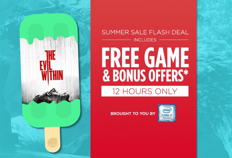 Green Man Gaming Summer Sale Flash Deals 28th July 2017
