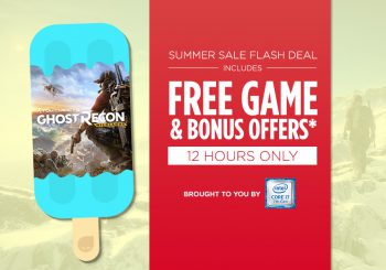 Green Man Gaming Summer Sale Flash Deals 25th July (PM) 2017