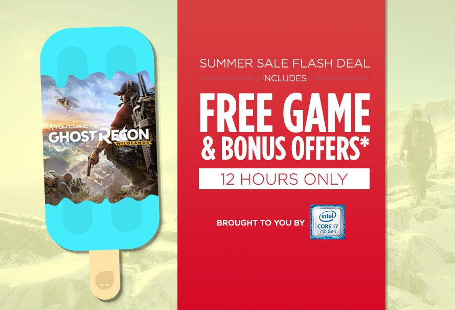 Green Man Gaming Summer Sale Flash Deals 25th July 2017