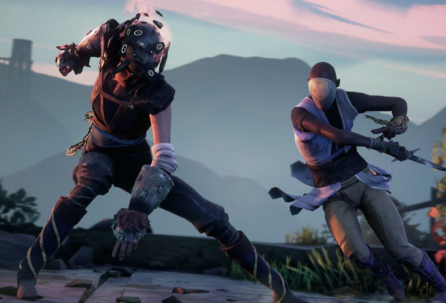 Patch Notes: Absolver 1.06 Update