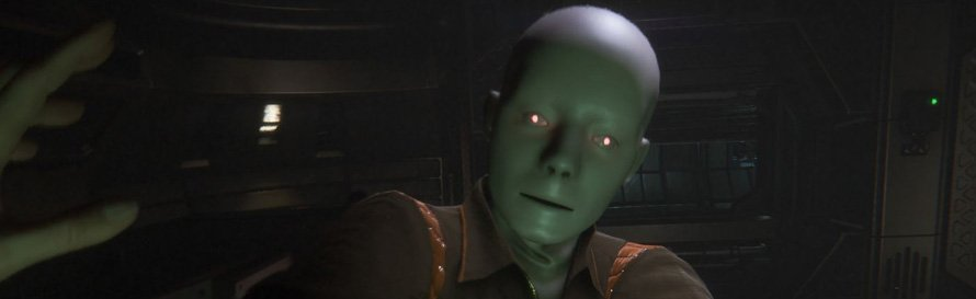 Alien Isolation Android