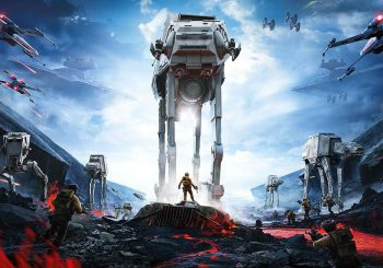 Star Wars: Battlefront Double XP This Weekend
