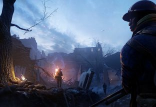 New Map Now Available For Battlefield 1