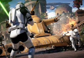 Star Wars: Battlefront II devs to do AMA on Reddit