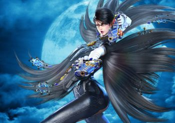 Bayonetta Could Be Coming To Nintendo Switch