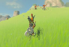 The Best Things You Can Do In The Legend Of Zelda: Breath Of The Wild