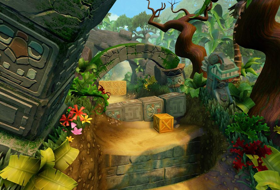 Why Is Crash Bandicoot N.Sane Trilogy So Successful?