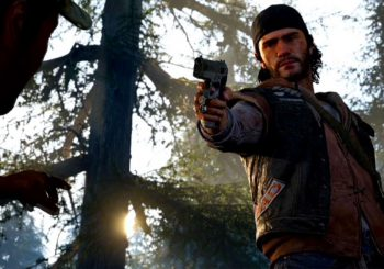 11 Minutes Of New Days Gone PlayStation 4 Footage
