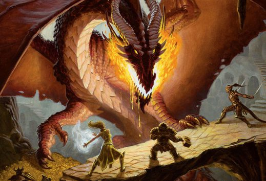 7 Tips For Starting A Roleplay Campaign