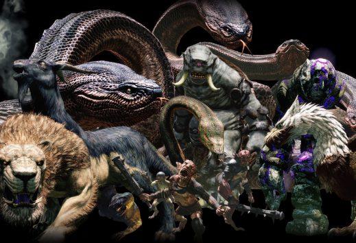 Top 5 Reasons to Play...Dragon's Dogma