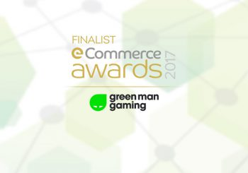 eCommerce Awards picks Green Man Gaming as 2017 Finalist