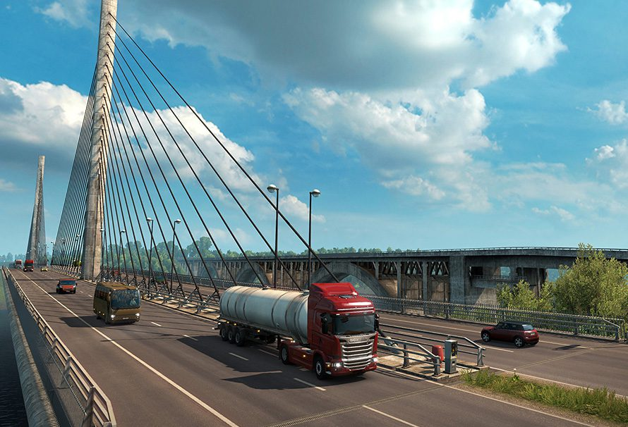Why It's Time To Revisit…Euro Truck Simulator 2
