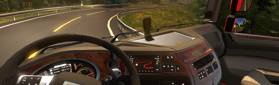euro truck simulator 2 great