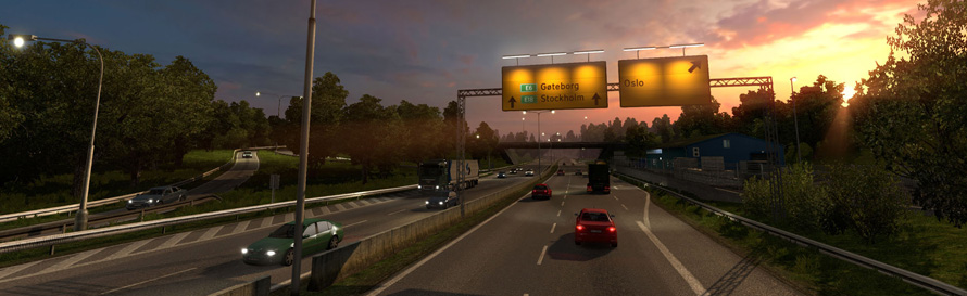 Why It S Time To Revisit Euro Truck Simulator 2 Green Man Gaming