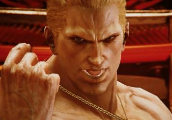 New DLC Character coming to Tekken 7