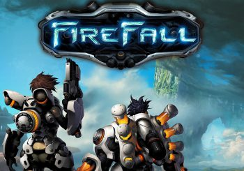 Firefall Shuts Down