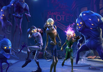 UPDATE: Cross-Platform Play May Be Activated For Fortnite