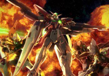 Gundam Versus Gets A PS4 Release Date