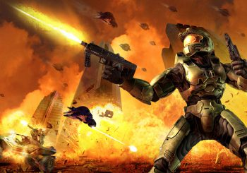 Four Halo Games To Be Added To Xbox One Backwards Compatibility