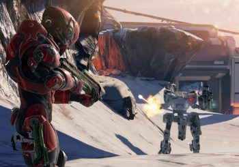 Halo 5: Guardians Removing Multiplayer Playlist