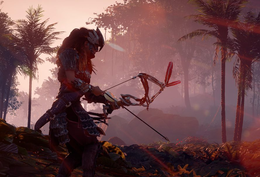 The Best Gear In Horizon Zero Dawn
