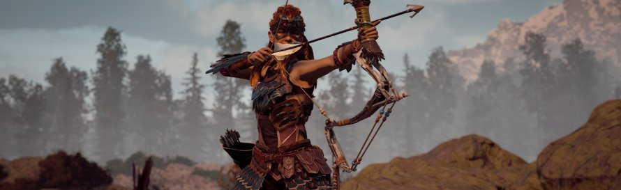 Horizon Zero Dawn Best Armour