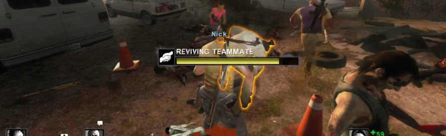 Left 4 Dead Revive
