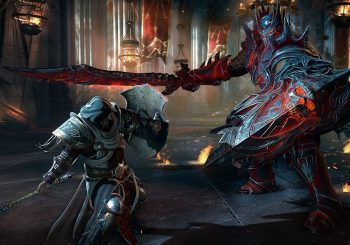 Lords Of The Fallen 2 Is Still Happening