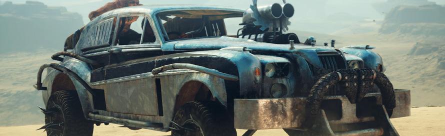 Mad Max Magnum Opus