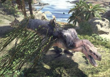 Monster Hunter World's PC Launch Breaks Steam Record
