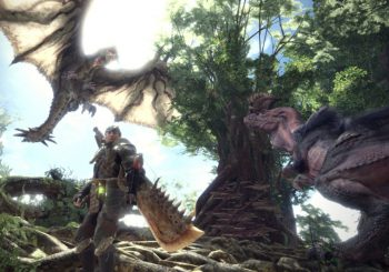 Monster Hunter: World Gets Worldwide Release Date