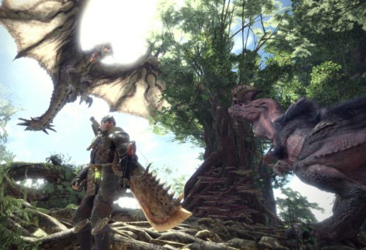 Monster Hunter World closes in on 12 million sales