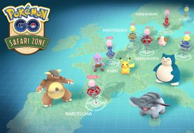 Pokemon Go Developer Postpones European Events
