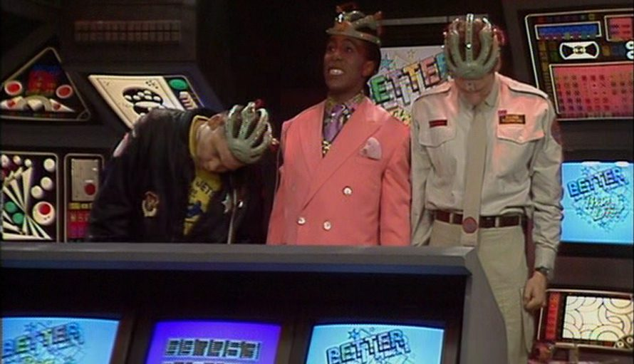 Red Dwarf: Better Than Life