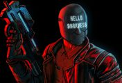 Ruiner Gets A Release Date