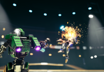 FPS Jackhammer To Be Released In Early Access For PC Later This Year
