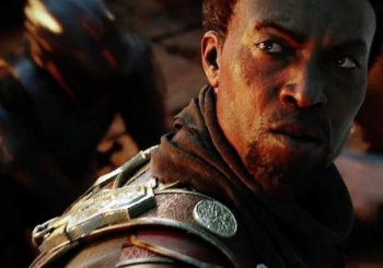 Shadow of War Has First Black Character in Lord of the Rings