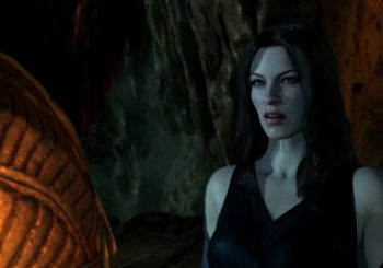 Shadow Of War New Trailer Shows Off Shelob