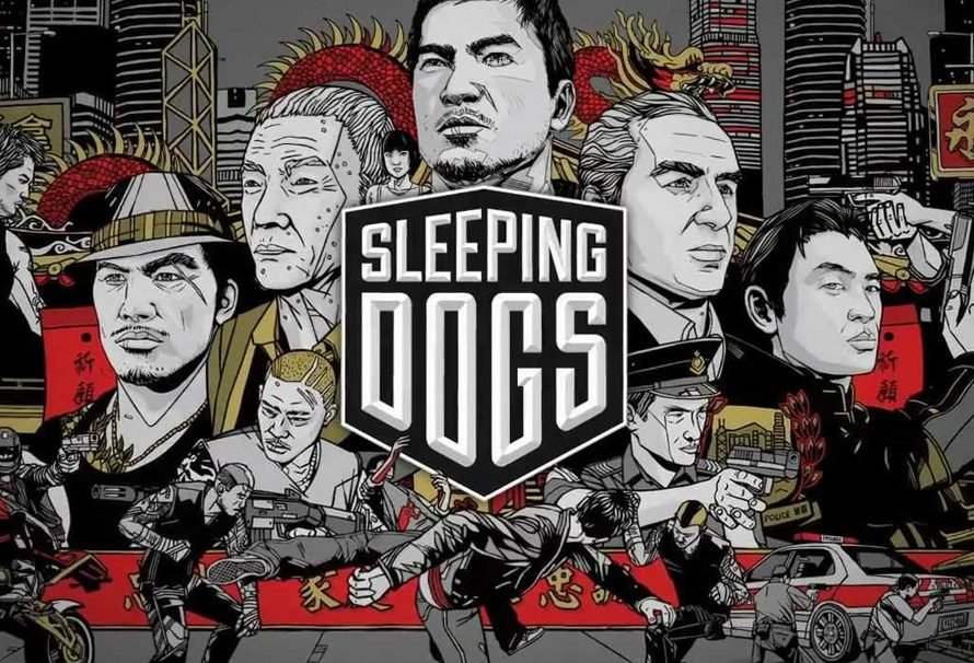 Sleeping Dogs – Why It's Top Dog