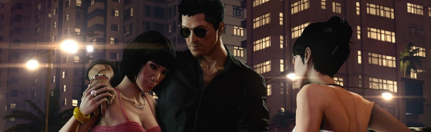 Sleeping Dogs Sexism
