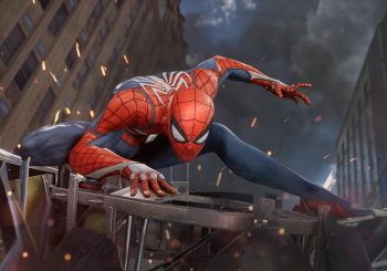 Spider-Man Game World Is Larger Than Sunset Overdrive