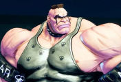 Final Fight Abigail Coming To Street Fighter 5