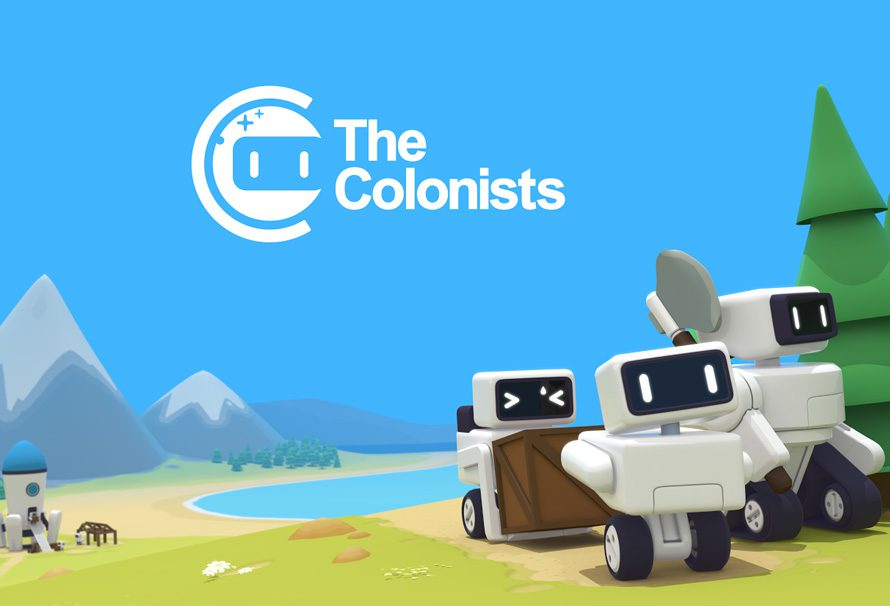 Mode 7 Publishes The Colonists