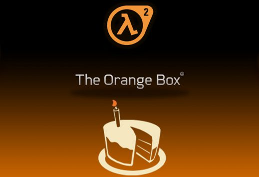 Top 5 Reasons to Play...The Orange Box