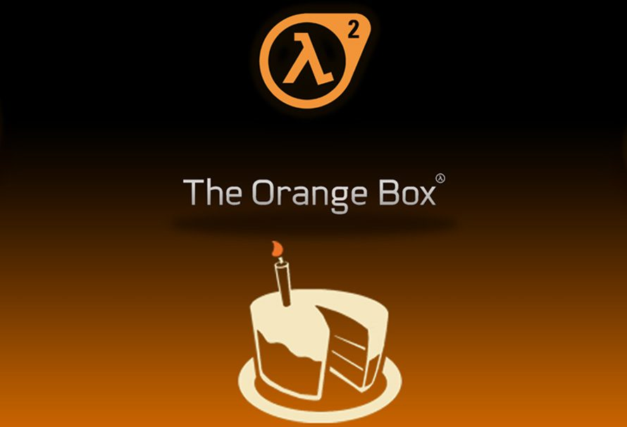 Top 5 Reasons to Play…The Orange Box