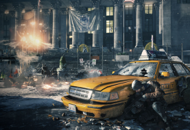The Division 1.7 Update And Patch Notes