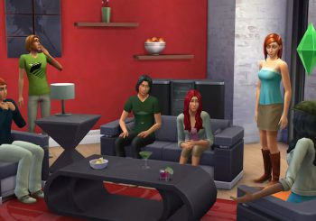 The Sims 4 Will Be Releasing On Console In November