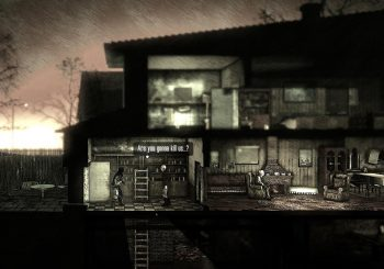 This War of Mine is the Best Wargame you Haven't Played Yet
