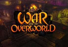 Why War For The Overworld Is THE Dungeon Keeper Sequel